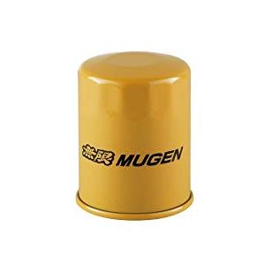無限MUGEN/ハイパフォーマンスオイルエレメント