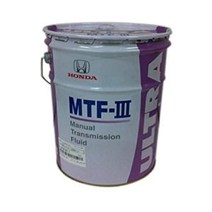 HONDA/MTF-Ⅲ
