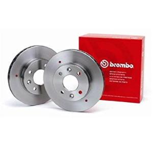 brembo/ブレーキローター