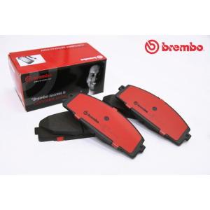 brembo/セラミックパッド