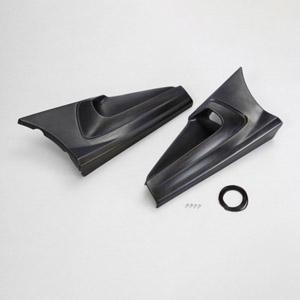 J'sRacingクーリングサイドスカート タイプS 未塗装品