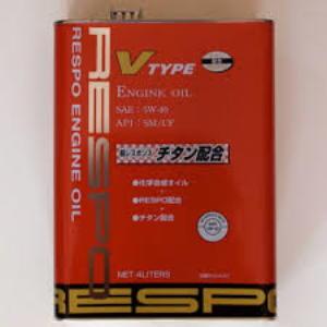 RESPO/V-TYPE