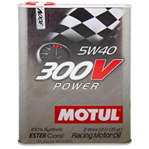 MOTUL/300V POWER