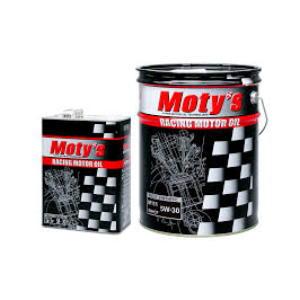 Moty's/S2000ストリートSPL MTオイル